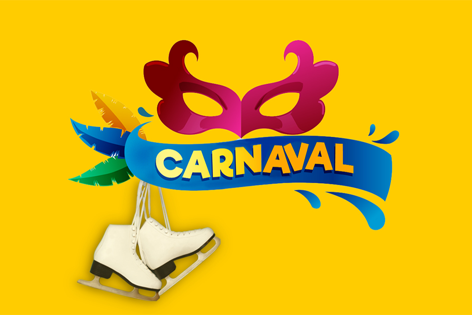Carnavales on ice